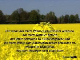 Ein Kommentar von Dr. Willi Kremer-Schillings, bekannt als Bauer Willi: