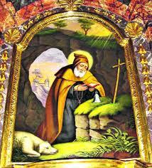 17. Jänner, Tag des hl. Antonius:  im Volksmund Sautoni