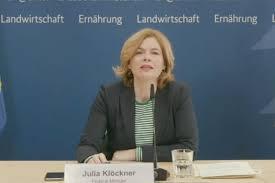 """Klöckner eröffnet EuroTier: """"Innovationen haben uns schon immer vorangebracht"""""""