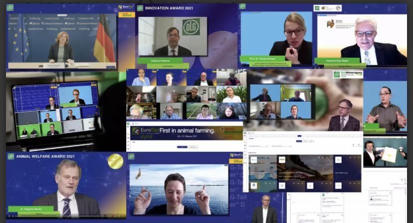 DLG: Resümee der EuroTier