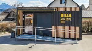 Billa-Box: Konkurrenz zu den Bauern befürchtet