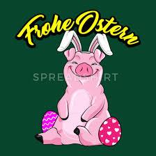 Keine Ostergeschenke für Schweinemäster