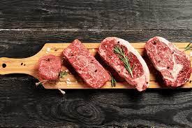 Zehn gute Gründe, Fleisch zu essen