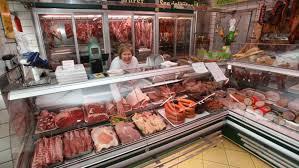 China: Schweinepreis verfällt