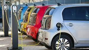Wie Nachhaltig sind E-Autos