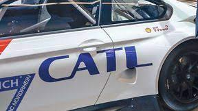Read more about the article CATL stellt erste Natrium-Ionen-Akkus für Autos vor
