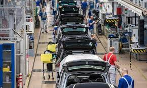 Read more about the article Schon wieder China-Jetzt fehlt den Autoherstellern auch noch Magnesium