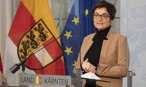 Read more about the article Kärnten für Abschaffung der Spaltenböden- Wird Prettner das auch finazieren ?